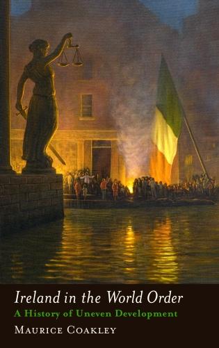 Coakley, Ireland in the World Order