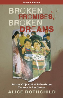 Rothchild - Broken Promises, Broken Dreams