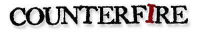 Counterfire logo