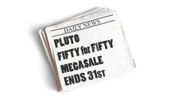 Pluto mega press2