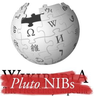 Pluto NIBs