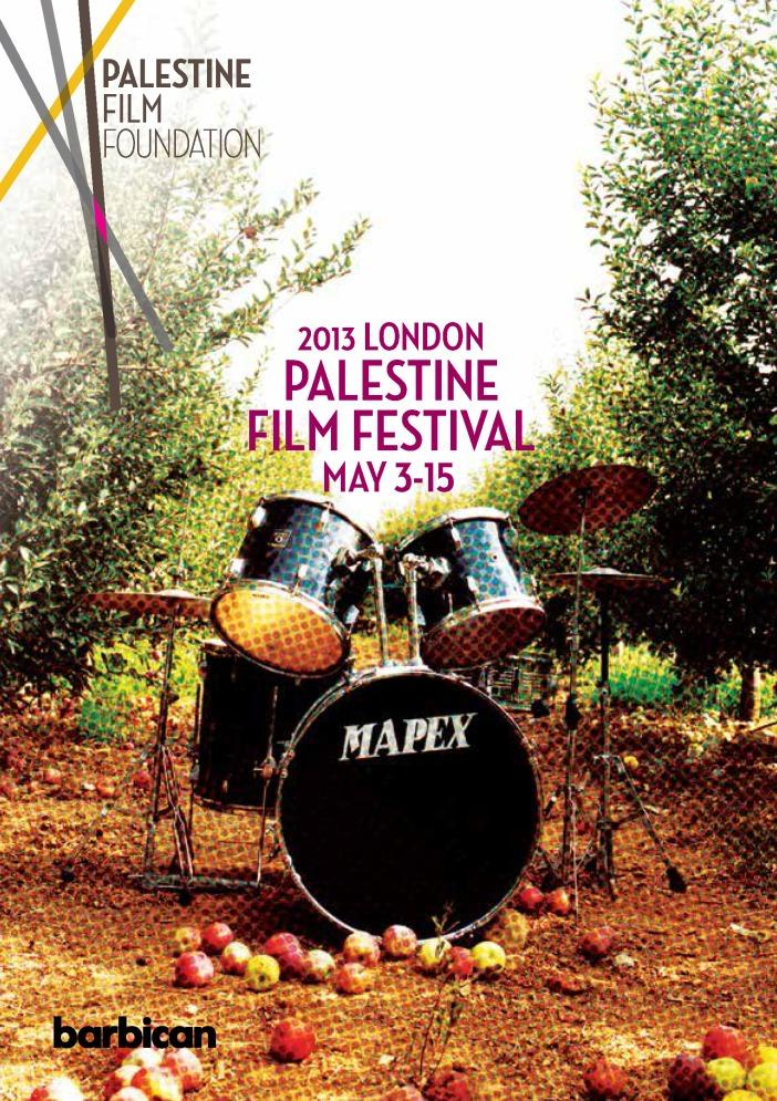 Pal Film Fest Poster