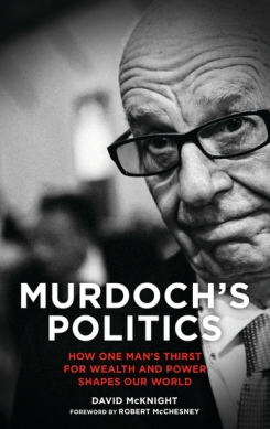 McKnight cover