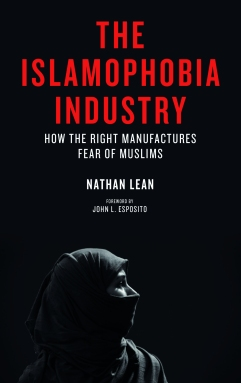 Buy The Islamophobia Industry from Pluto books with 10% off RRP