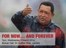 Chavez Event