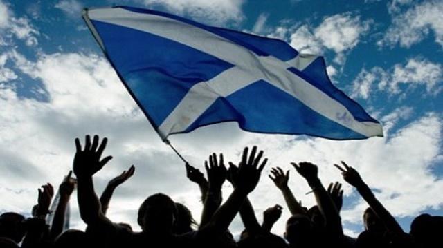 Scotland- flag