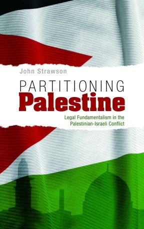 Partitioning Palestine-.indd