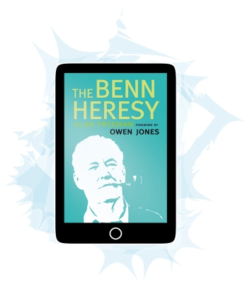 The Benn Heresy ebook