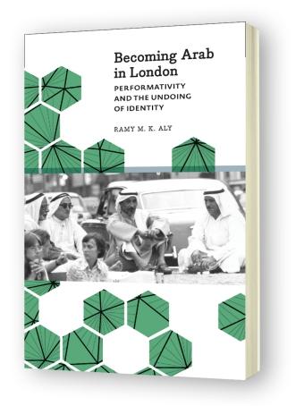 Being Arab In London