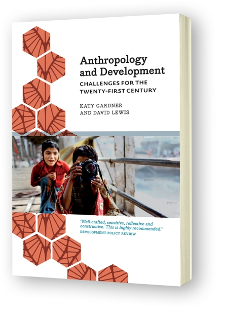 Anthropology and Deveopment