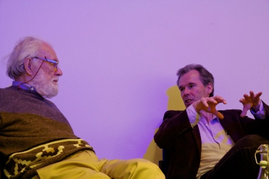Andy Merrifield in conversation with David Harvey, 2014