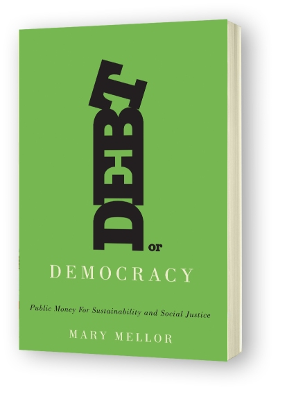 Debt of Democracy