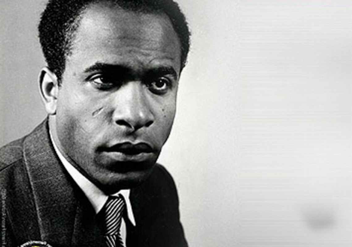 edward said the social encyclopedia frantz fanon