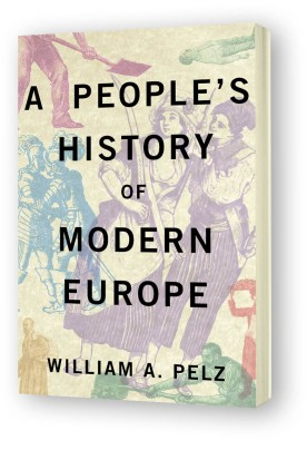 Image result for a peoples history europe