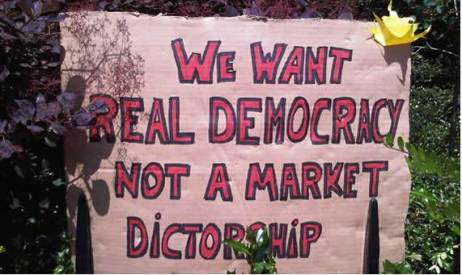 democracy-not-a-market-dictatorship