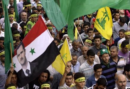 LEBANON-US-FRANCE-ISLAM-FILM-CARTOON-DEMO