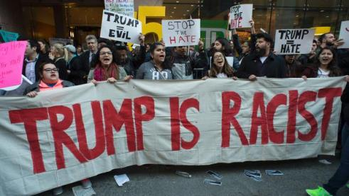 trumpprotest