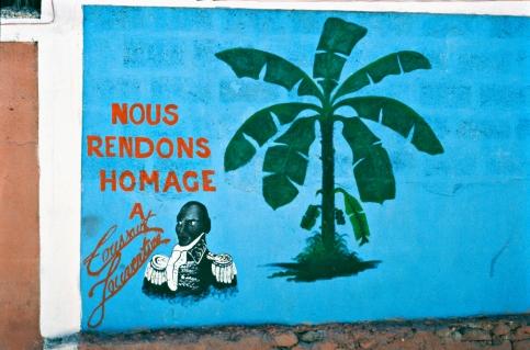 8 Pablo Butcher – Mural of Toussaint