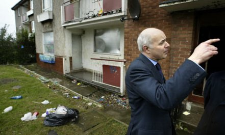 iDS EASTERHOUSE